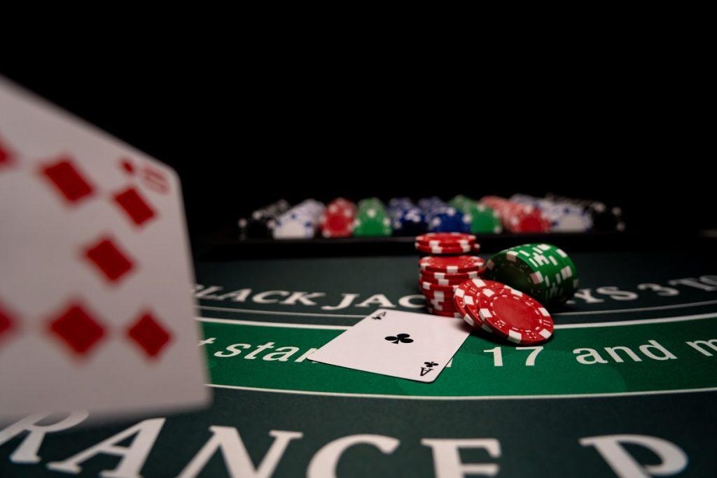 Онлайн-казино делают везде Вегас
